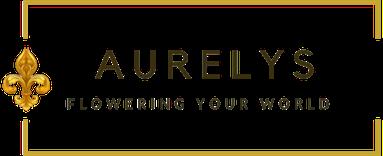 Aurelys World Logo