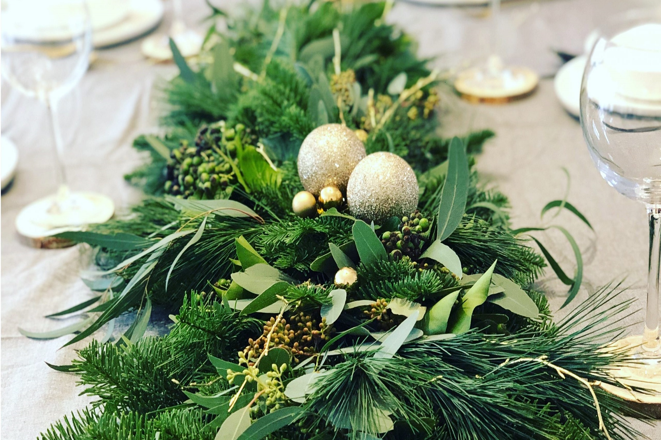 Aurelys World kerst